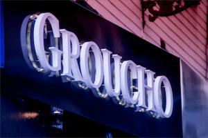 Groucho Sevilla