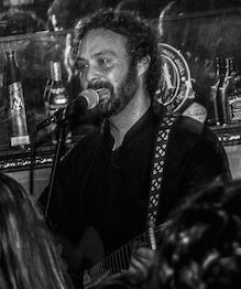 Alejandro Vega